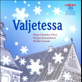 Valjetessa: Chrsitmastide is Coming / Jan Lehtola, organ