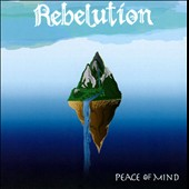 Rebelution: Peace of Mind [Digipak]