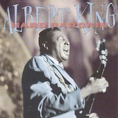 Albert King: Hard Bargain