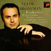 Prokofiev: Sonatas nos 2, 3, 5 & 9 / Yefim Bronfman