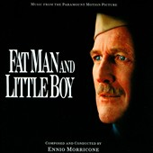 Ennio Morricone (Composer/Conductor): Fat Man & Little Boy [Limited Edition]
