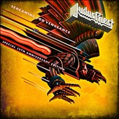 Judas Priest: Screaming for Vengeance [Special 30th Anniversary Edition CD/DVD]
