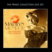 Marilyn Monroe: The Essential Recordings [Primo] *