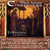 Charpentier: Messe de minuit pour Noël / The Virgin Consort