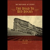 Mumford & Sons: Road to Red Rocks [Blu-Ray]