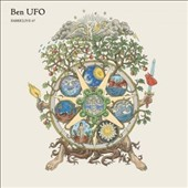 Ben UFO (DJ & Producer): Fabriclive 67: Ben UFO