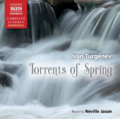 Ivan Turgenev: Torrents of Spring