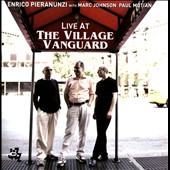 Enrico Pieranunzi: Live at the Village Vanguard