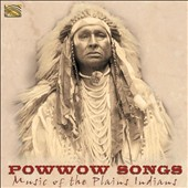 Los Angeles Northern Singers: Powwow Songs: Music of the Plains Indians