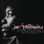 Joan Armatrading: Love & Affection: The Very Best Of *