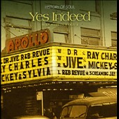 Various Artists: Yes Indeed: A Soul Chronology, Vol. 4 1957-1958