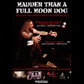 Various Artists: Madder Than a Full Moon Dog