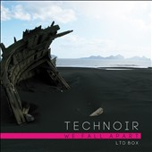 Technoir: We Fall Apart [Limited Edition]