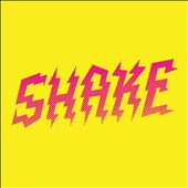 Diamond Youth: Shake [EP] [Digipak]