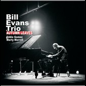 Bill Evans (Piano)/Bill Evans Trio (Piano): Autumn Leaves