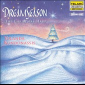 Dream Season - The Christmas Harp / Yolanda Kondonassis