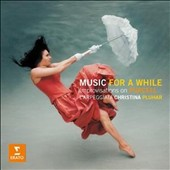 Music for a While: Improvisations on Purcell [CD & DVD]