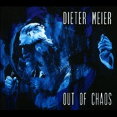 Dieter Meier: Out of Chaos [Digipak]