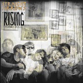 Straight Arrows: Rising [Digipak]