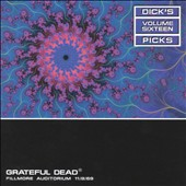 Grateful Dead: Dick's Picks, Vol. 16: Fillmore Auditorium, San Francisco, Ca 11/8/69