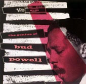 Bud Powell: The Genius of Bud Powell