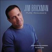 Jim Brickman: Pure Romance