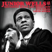 Junior Wells: Southside Blues Jam [Digipak]