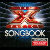 Various Artists: The X Factor Songbook [Digipak]