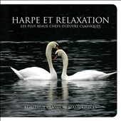 Harp for Relaxation: Favorite classics / Patricia Spero, harp