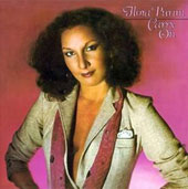 Flora Purim: Carry On