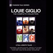 Louie Giglio: Passion Talk Series: The Essential Collection [Video] *