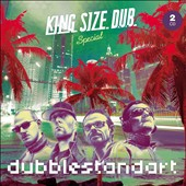 Various Artists: King Size Dub Special: Dubblestandart [Digipak]