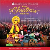 Orchestra at Temple Square/Mormon Tabernacle Orchestra at Temple Square/Mormon Tabernacle Choir: Keep Christmas With You *