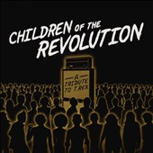 Marc Bolan: Children of the Revolution: A Tribute To T. Rex [Digipak]