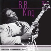 B.B. King: The Blues Biography