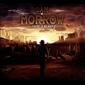 Sam Morrow: There is No Map [Digipak]