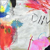DIIV: Is the Is Are [2/5] *