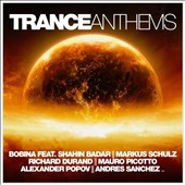 Various Artists: Trance Anthems