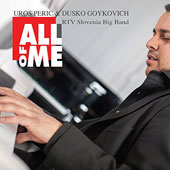 Dusko Goykovich/Uros Peric: All of Me