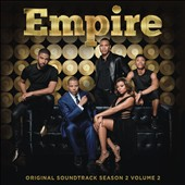 Empire Cast (TV): Empire: Season 2, Vol. 2 [Original Soundtrack] [Clean] *