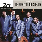 The Mighty Clouds of Joy (Group): 20th Century Masters: The Millennium Collection, Vol. 2