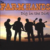 Farm Hands: Dig in the Dirt