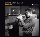 Chet Baker (Trumpet/Vocals/Composer): In Paris