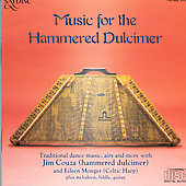 Music for the Hammered Dulcimer / Jim Couza