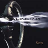 The Tannahill Weavers: Alchemy