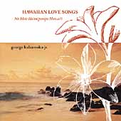 George Kahumoku Jr.: Hawaiian Love Songs