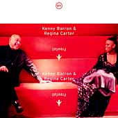 Kenny Barron/Regina Carter (Violin): Freefall