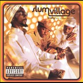 Slum Village: Trinity (Past, Present and Future) [PA]