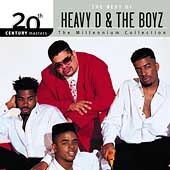 Heavy D & the Boyz: 20th Century Masters: The Millennium Collection