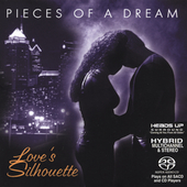 Pieces of a Dream: Love's Silhouette